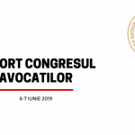 Raport Congresul Avocatilor